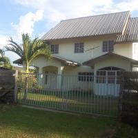 Zdjęcia hotelu: Taurus Vacation Home, Paramaribo