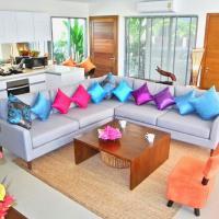 Fotos de l'hotel: Rawai Ka Villa 3 Bedrooms, Rawai Beach