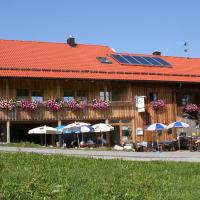 Hotel Pictures: Almcafe Schnakenhöhe, Maria Rain