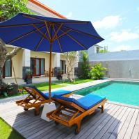 Hotelfoto's: Lotus Bali Guesthouse, Canggu