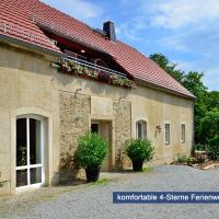 Hotel Pictures: Ferienwohnungen Weichaer Hof, Weißenberg