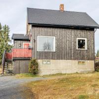 Hotellbilder: Three-Bedroom Holiday Home in Sjusjoen, Sjusjøen
