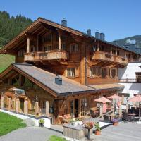 Zdjęcia hotelu: Panorama Chalet 7, Hollersbach im Pinzgau