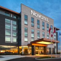 Hotel Pictures: Novotel Toronto Vaughan Centre, Vaughan