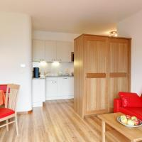 Deluxe One-Bedroom Apartment (2 Adults)