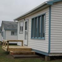 Hotel Pictures: Cape View Motel & Cottages, Mavillette