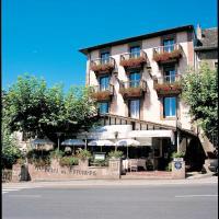 Hotel Pictures: Hôtel des Pyrénées, Saint-Jean-Pied-de-Port