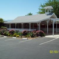 Hotel Pictures: Lakeshore Lodge, Wofford Heights