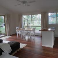 Zdjęcia hotelu: Wondai Hideaway Apartment, Wondai