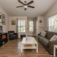 Zdjęcia hotelu: Families/Couples - Perfect for a Home Base (Duplex), Austin