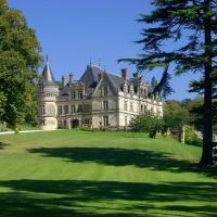 Hotel Pictures: Château De La Bourdaisière, Montlouis-sur-Loire