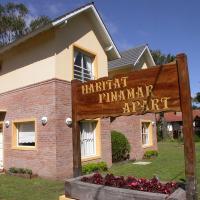 酒店图片: Hábitat Pinamar Apart, Pinamar