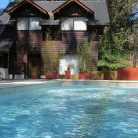 Hotellbilder: Calma Chicha, Sierra de los Padres