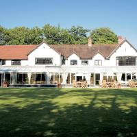 Macdonald Craxton Wood Hotel & Spa