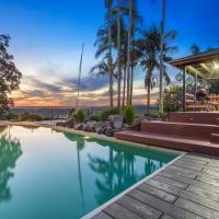 Hotelfoto's: Byron Hinterland Villas, Clunes