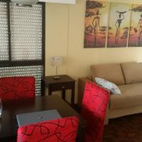 Hotelbilleder: Departamento con desayuno para 6 huéspedes. Tv, wifi, aire acondicionado, Río Cuarto