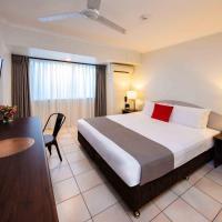 Zdjęcia hotelu: Hides Hotel, Cairns