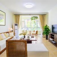 Hotelfoto's: Hua Qian Shu Apartment, Qinhuangdao