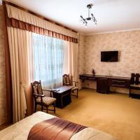 Junior Suite (1 Adult)