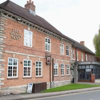 Hotel Pictures: Macdonald Swan's Nest Hotel, Stratford-upon-Avon