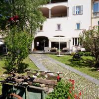 Hotel Pictures: Ristorante Al Torchio Antico, Arzo