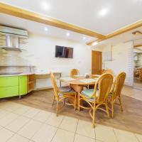 Hotelfoto's: InnHome Apartments on Vorovskogo str.36b, Tsjeljabinsk