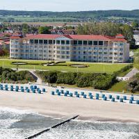 Hotelfoto's: Morada Strandhotel Ostseebad Kühlungsborn, Kühlungsborn
