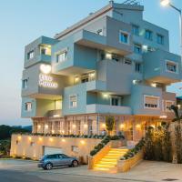Hotelbilleder: Elite Palace, Tirana