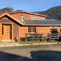 Hotellbilder: Los Mañíos Del Queulat, Puerto Puyuhuapi
