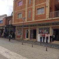 Hotellbilder: belgrano 14, La Quiaca