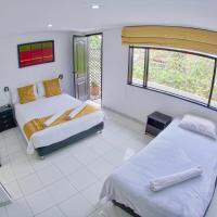 Photos de l'hôtel: Niza Norte Apartahotel, Bogota