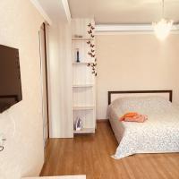 Zdjęcia hotelu: 1-komnatnaia kvartira, Pinsk