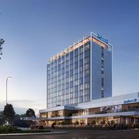 Hotellbilder: Radisson Blu Caledonien Hotel, Kristiansand, Kristiansand