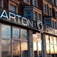 Hotel Pictures: Barton Hotel, Blackpool