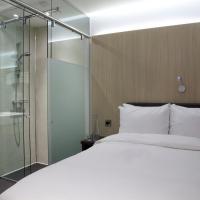 Double Room - No Window