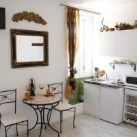 Apartments Dvornik