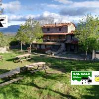 Hotel Pictures: Casa per grups Cal Caló, Bellver de Cerdanya