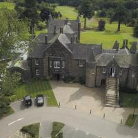 Hotel Pictures: Meldrum House Hotel Golf And Country Estate, Oldmeldrum