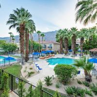 Hotel Pictures: Ivy Palm Resort and Spa, Palm Springs