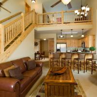 One-Bedroom Apartment Loft