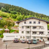 Zdjęcia hotelu: Apart Römerhof, Ladis