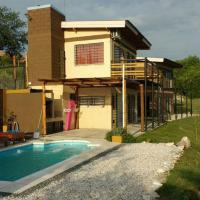 Hotelbilder: balcones de molinari, Molinari