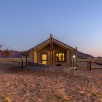 Hotellikuvia: Desert Camp, Sesriem
