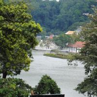 Zdjęcia hotelu: Pranobaa Homestay, Kandy