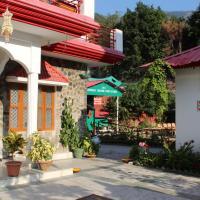 Fotos do Hotel: Maa Yoga Ashram, Rishīkesh