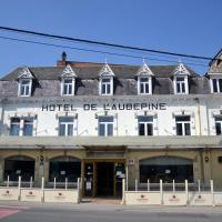 Photos de l'hôtel: Hotel Iris Aubepine, Beauraing