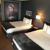Zdjęcia hotelu: Hotel Kennedy Boutique, Lévis