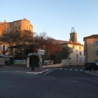 Hotel Pictures: Maison du Comte, Suze-la-Rousse