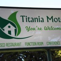 Hotel Pictures: Titania Motel, Oberon