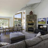 Hotellikuvia: West Condominiums - W3536, Steamboat Springs